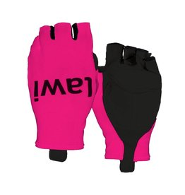 Cycling gloves aero Pink