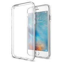 Spigen iPhone 6/6S Slim & Soft Case - Liquid Crystal