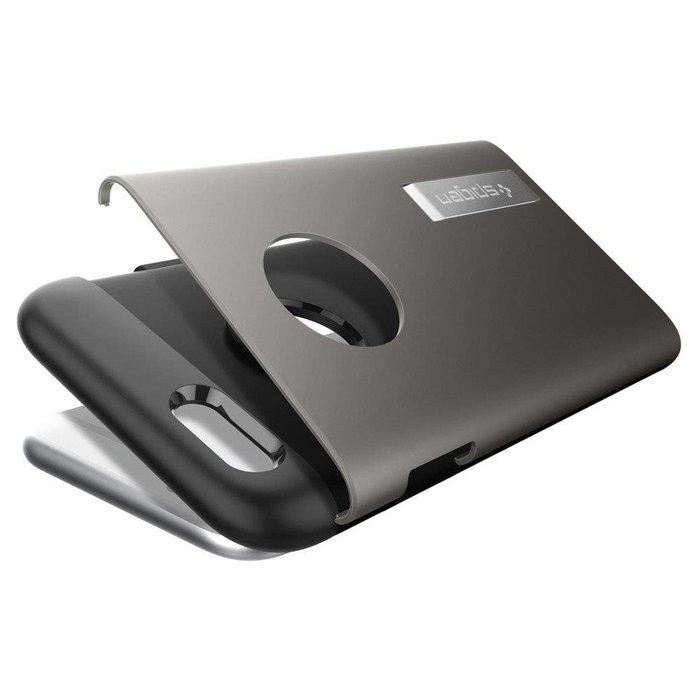 iPhone 6/6S Case Slim Armor - Gunmetal