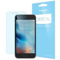 Spigen iPhone 6/6S Case Ultra Hybrid TECH - Crystal Orange