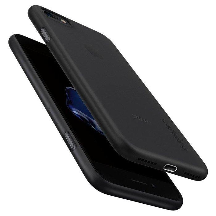 iPhone 7/8 Case Air Skin - Black