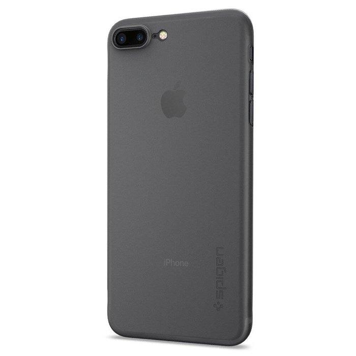 iPhone 7/8 Plus Case Air Skin - Black