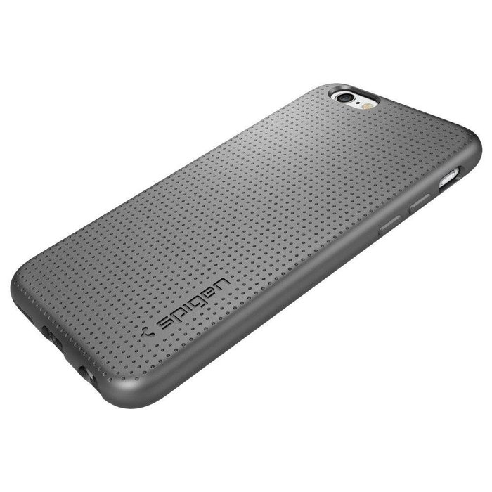 iPhone 6/6s Case Capsule - Gray