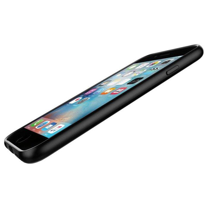 iPhone 6/6s Case Capsule - Black