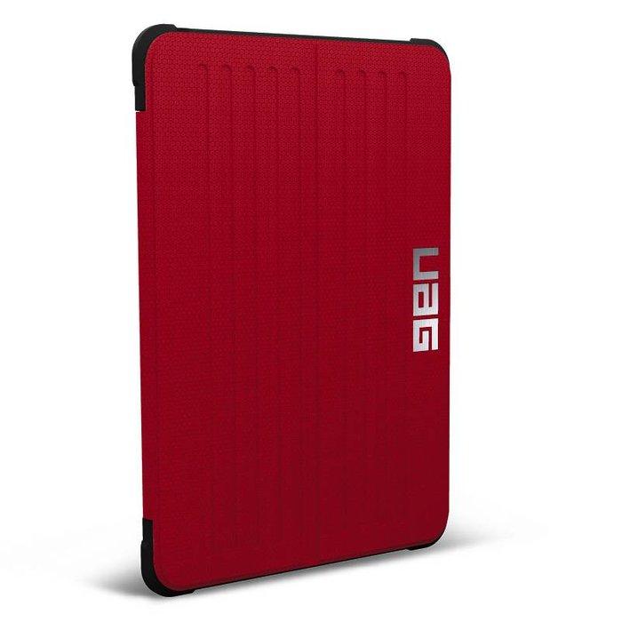 Tablet Case Folio iPad Mini 4/Mini 4 Retina Red/Black
