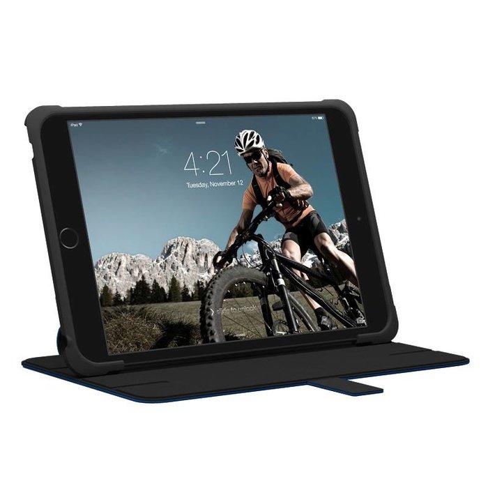 Tablet Case Folio iPad Mini 4/Mini 4 Retina Cobalt/Black