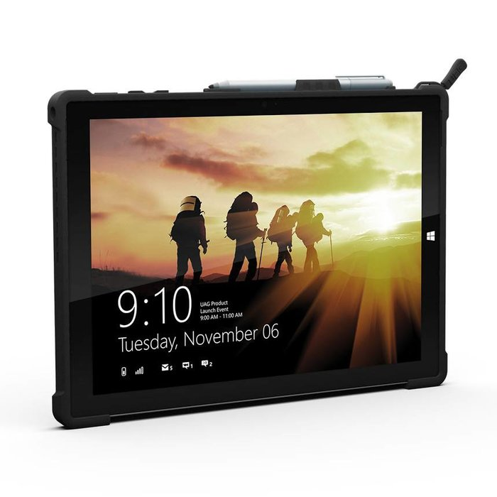 Tablet Case Surface Pro 4 Black