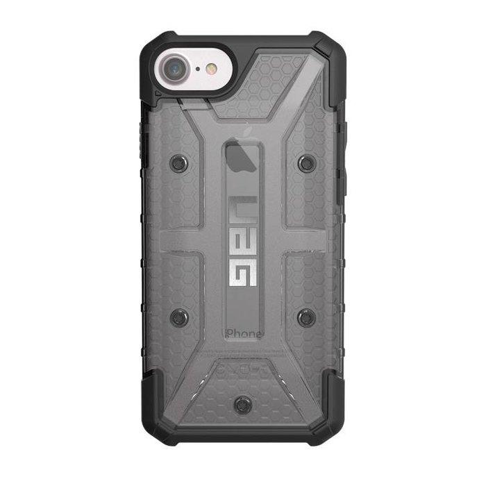 Hard Case iPhone 7/6S Plasma Ash Black