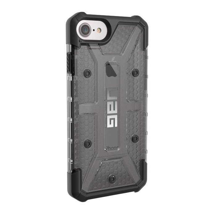 Hard Case iPhone 7/6S Plasma Ash Black