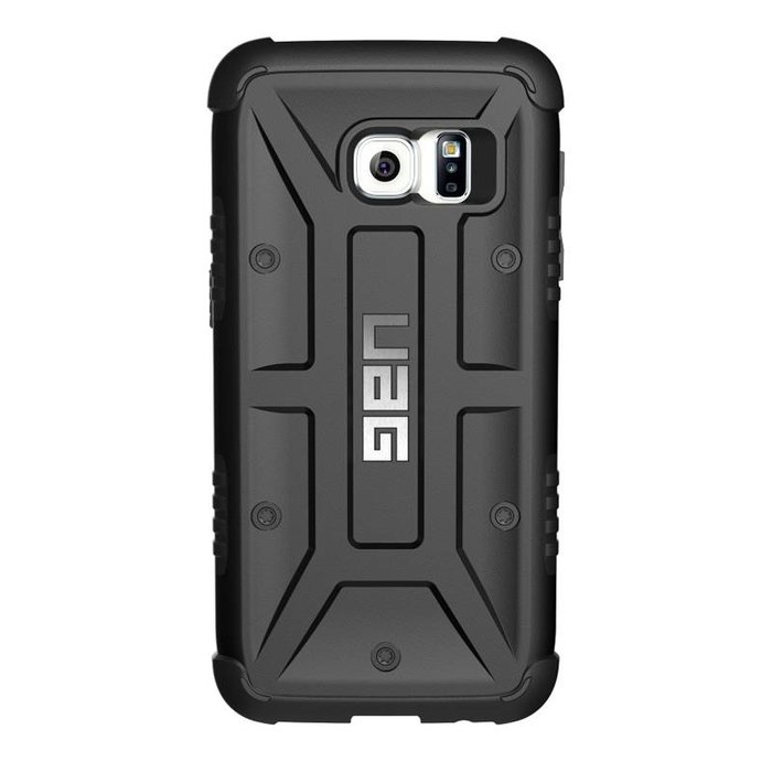 Hard Case Galaxy S7 Black