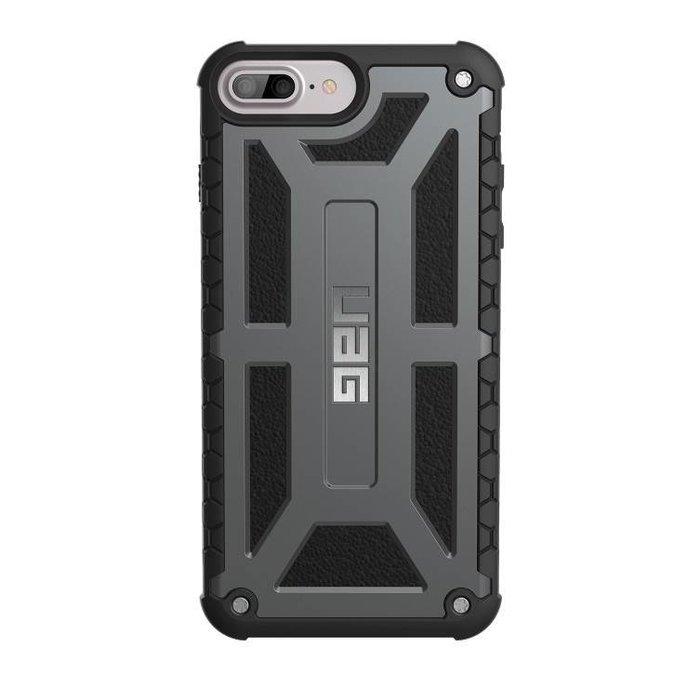 Hard Case iPhone 7/6S Plus Monarch Graphite