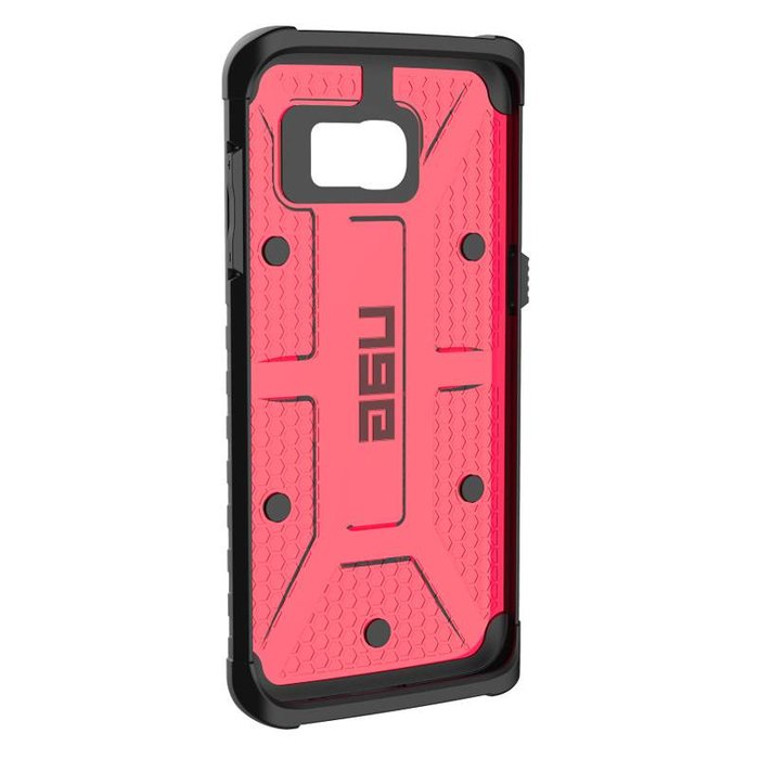 Hard Case Galaxy S7 Edge Magma Red