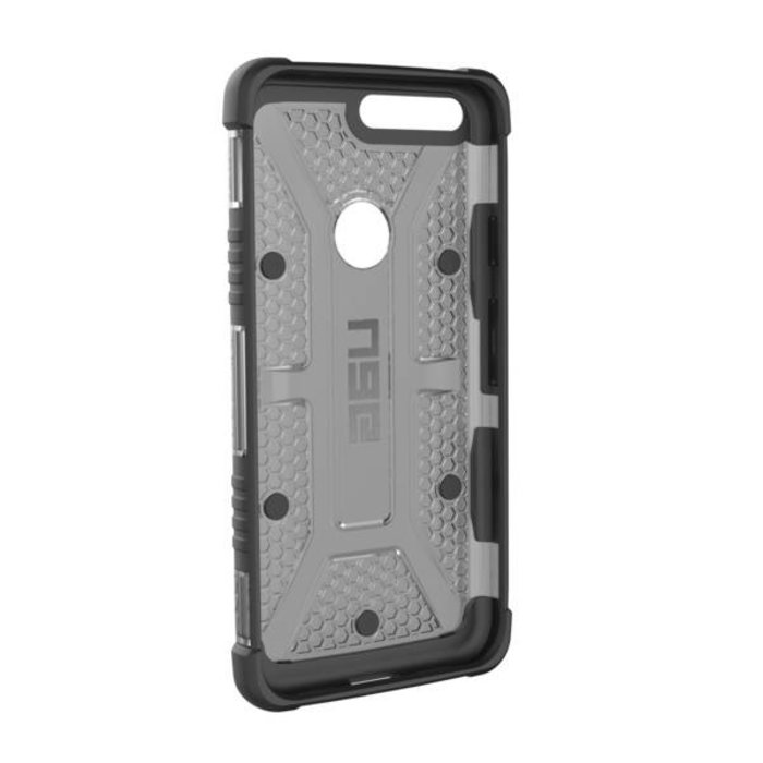 Hard Case Google Pixel XL Plasma Ash Black