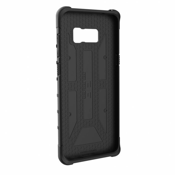 Hard Case Galaxy S8 Plus Pathfinder Black