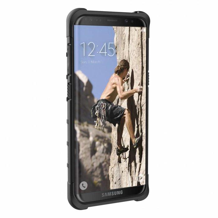 Hard Case Galaxy S8 Pathfinder Black