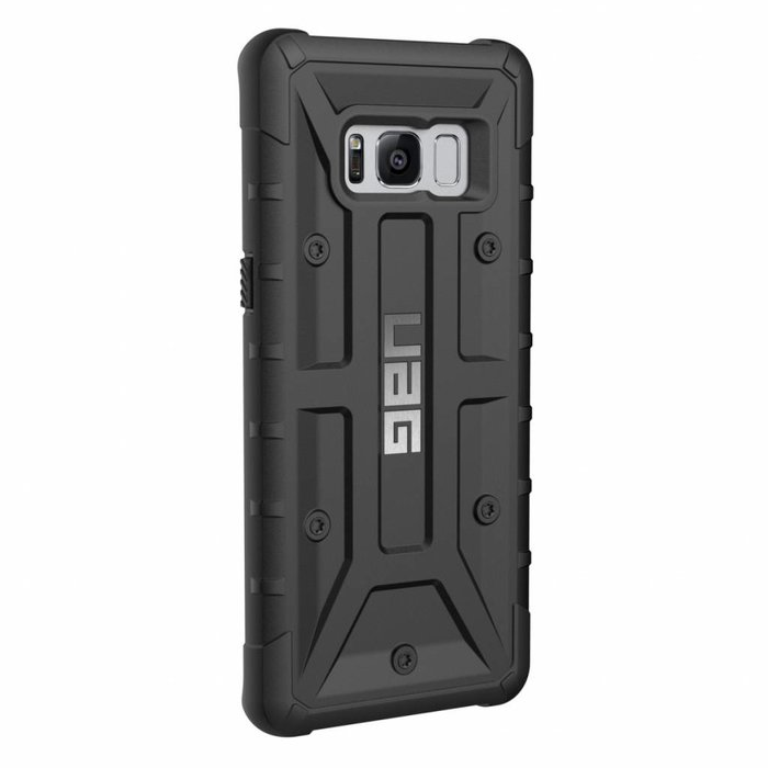 Hard Case Galaxy S8 Pathfinder Black