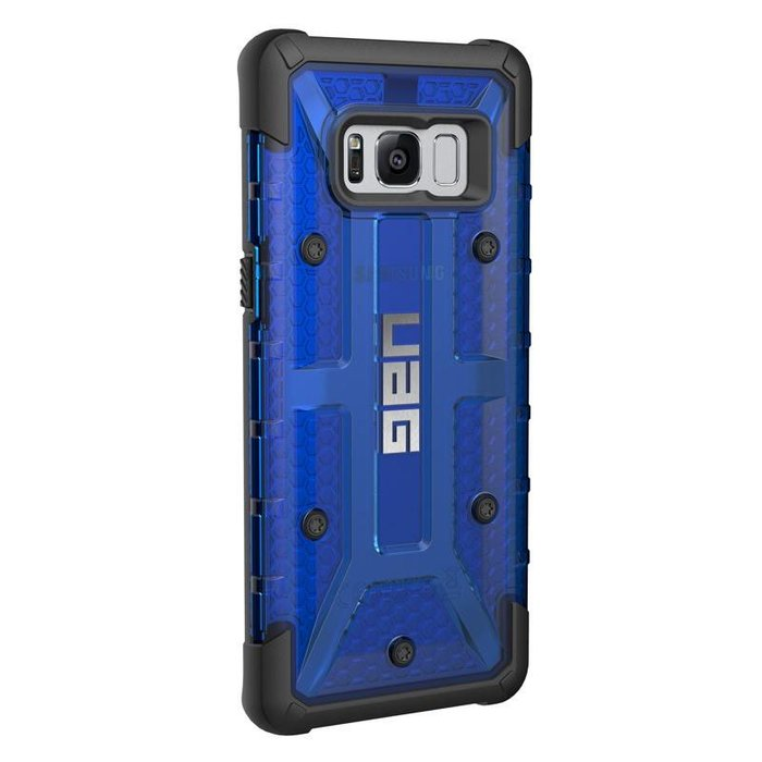 Hard Case Galaxy S8 Plasma Cobalt Blue