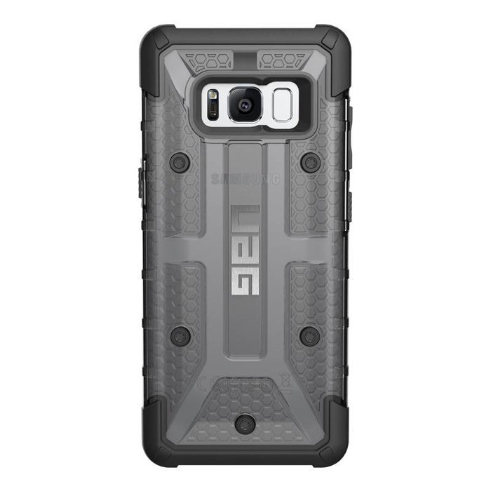 Hard Case Galaxy S8 Plasma Ash Black