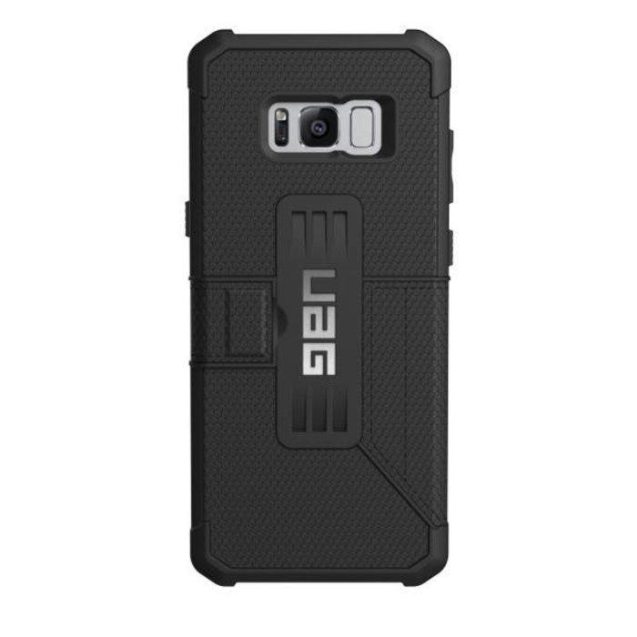 Hard Case Galaxy S8 Plus Metropolis Black