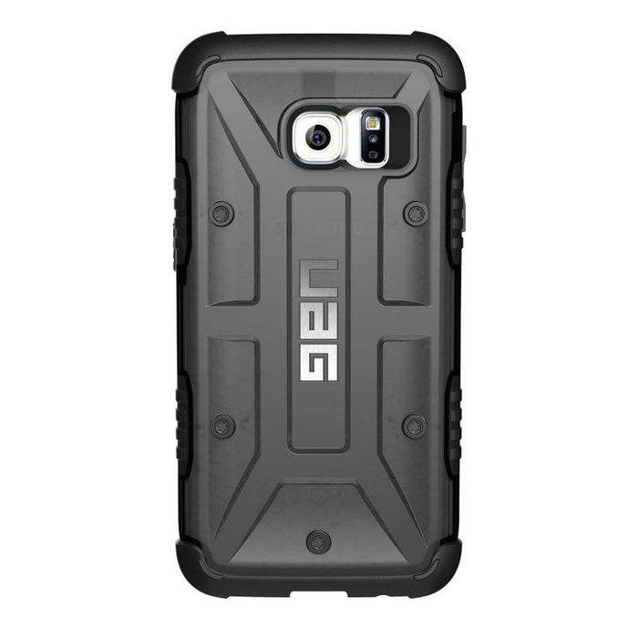 Hard Case Galaxy S7 Ash Black