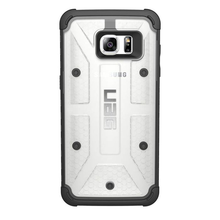 Hard Case Galaxy S7 Edge Ice Black