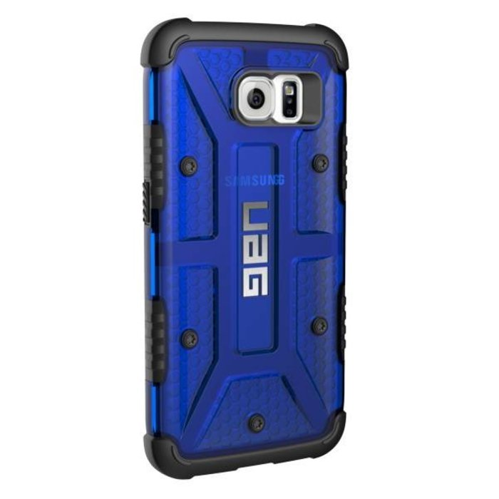 Hard Case Galaxy S6 Cobalt Blue