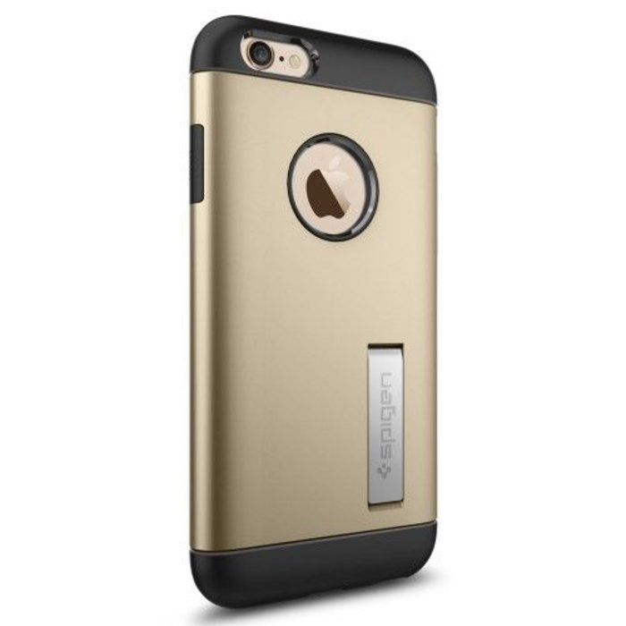 iPhone 6/6S Case Slim Armor - Gold