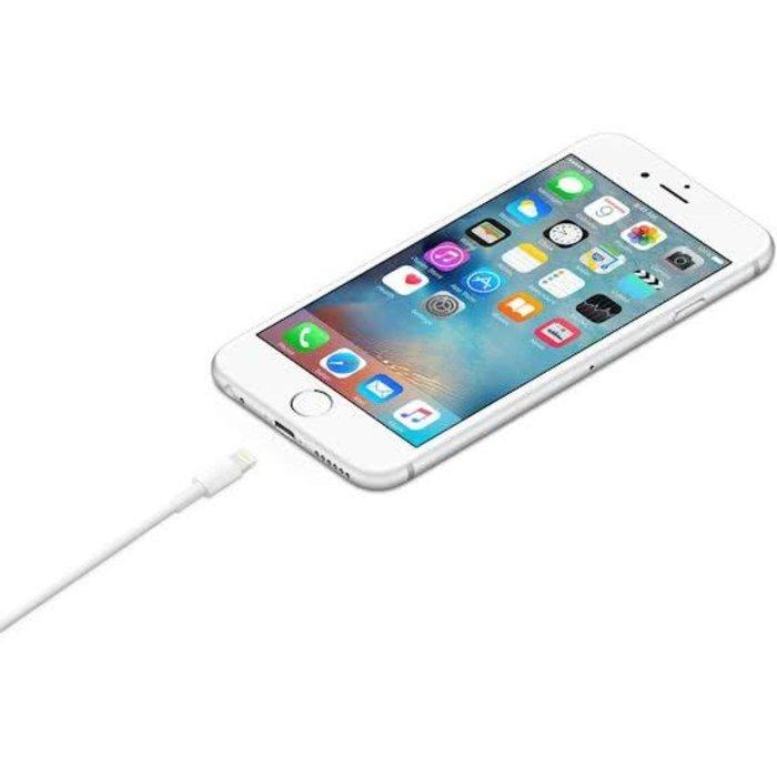 USB kabel naar lightning - 1m
