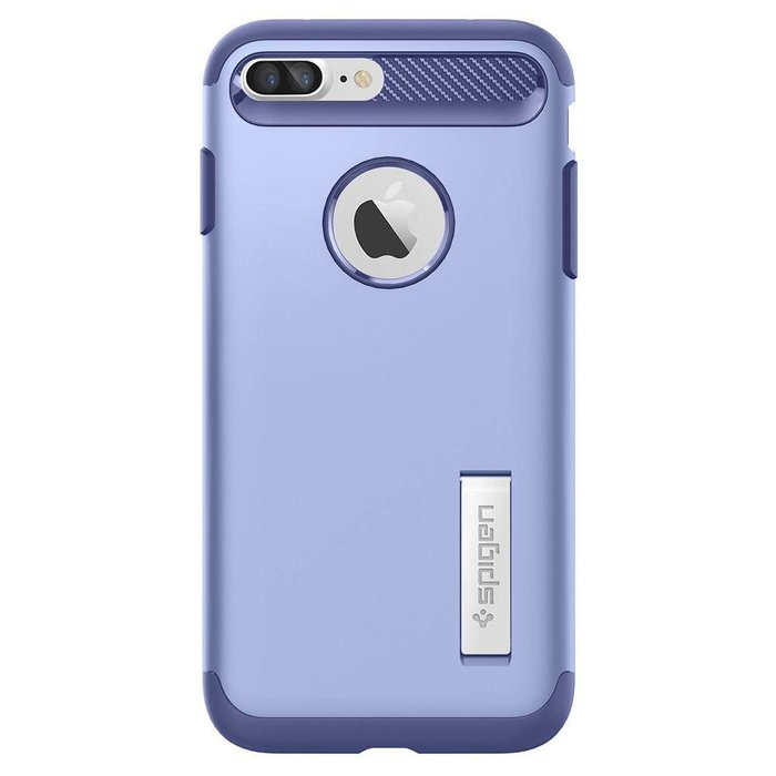 iPhone 7/8 Plus Case Slim Armor - Purple