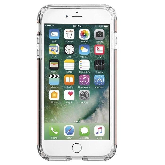 iPhone 7/8 Plus Case Hybrid Armor - Rose Gold