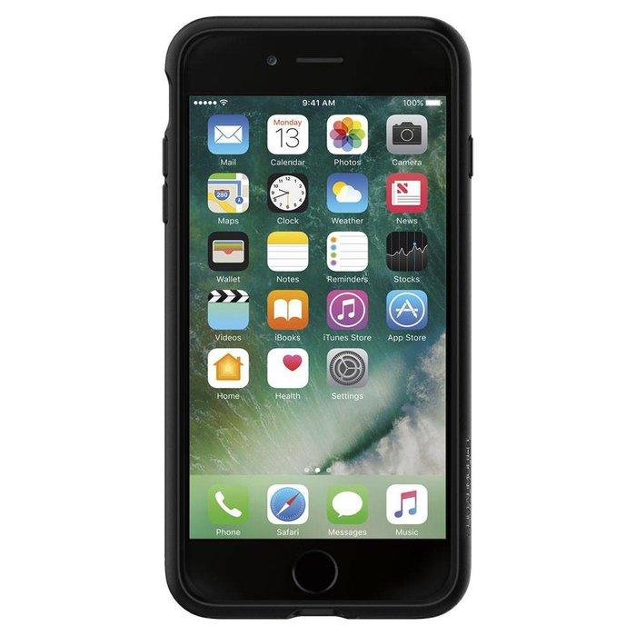 iPhone 7/8 Plus Case Slim Armor CS - Black
