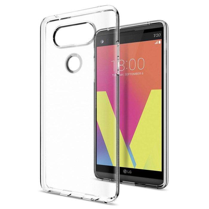 LG V20 Case Liquid Crystal
