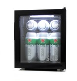 The SUB table top Heineken TORP Fridge
