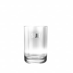 THE SUB Glazen (2 stuks)