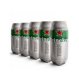 6 Heineken subscription bundle
