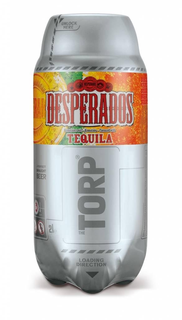 Desperados TORP - THT: 30-06-2018