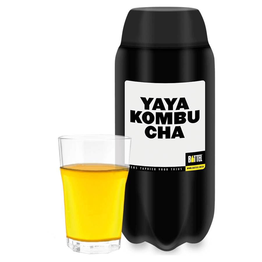 YAYA Kombucha Original