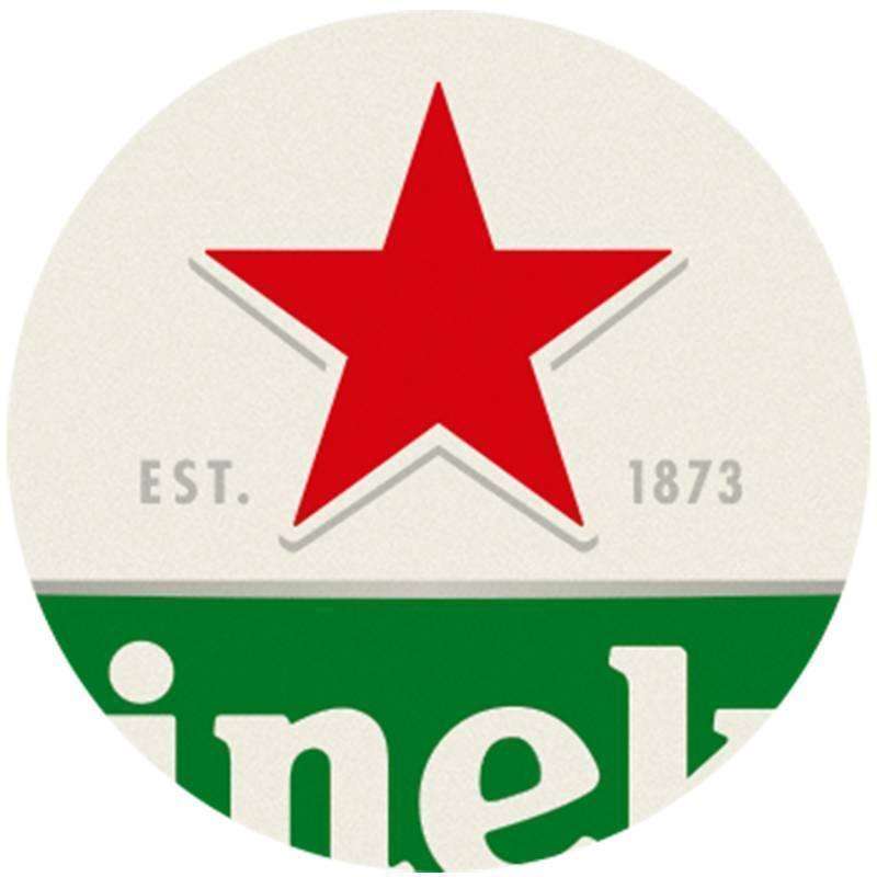Heineken Onderzetters (100 stuks)