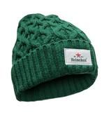 Heineken \Muts - Groen