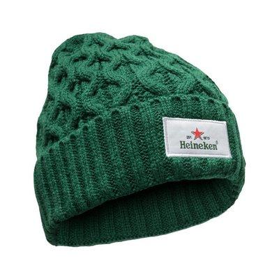 Heineken Muts - Groen