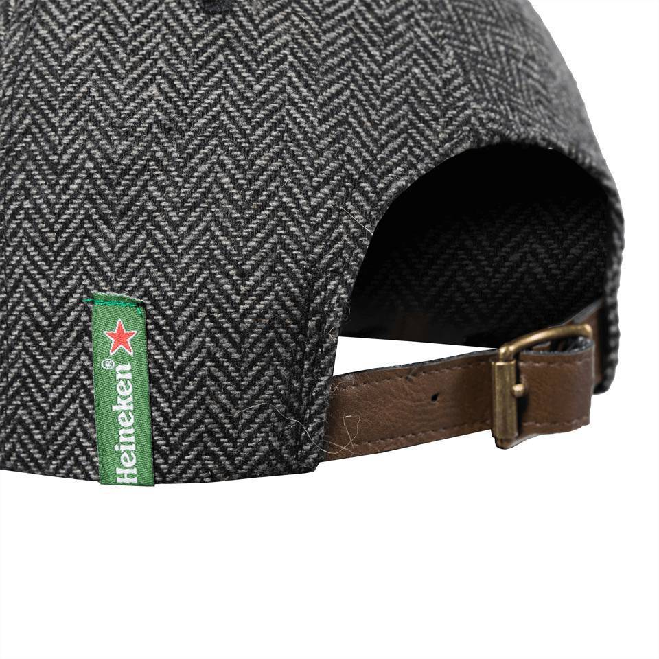 Heineken Pet Tweed