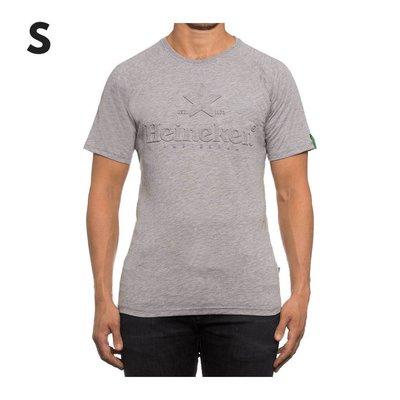 Heineken 3d T-shirt Mannen S