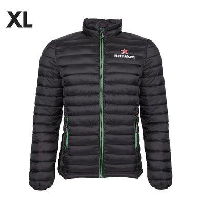Heineken Jacket Gewatteerd XL