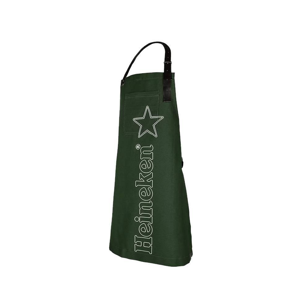 Heineken BBQ Apron