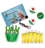 Heineken Bar Set Bundle - Small
