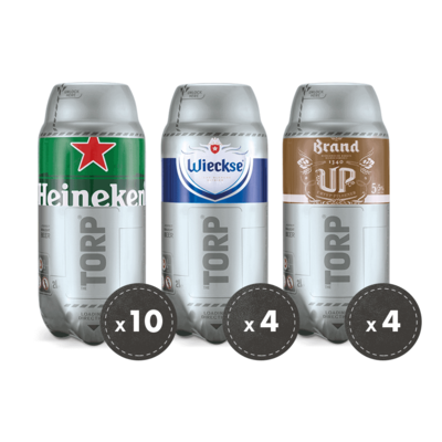 Dutch Beers Bundle