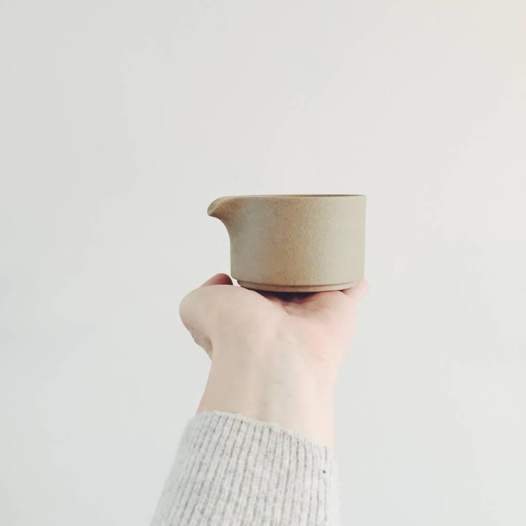 Hasami Porcelain Hasami Porcelain Milk Pitcher