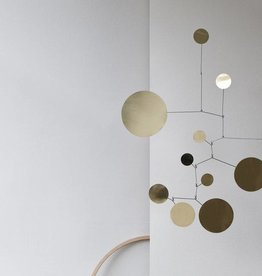 Lappalainen Brass Mobile Large