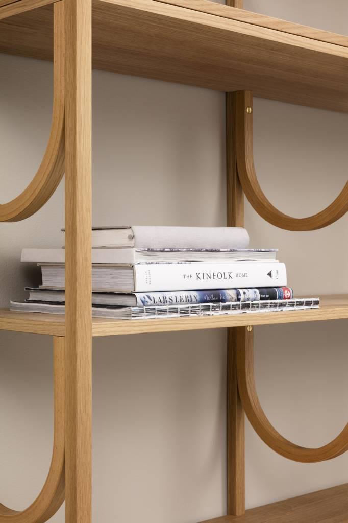 Fogia  Fogia Arch Book Shelf