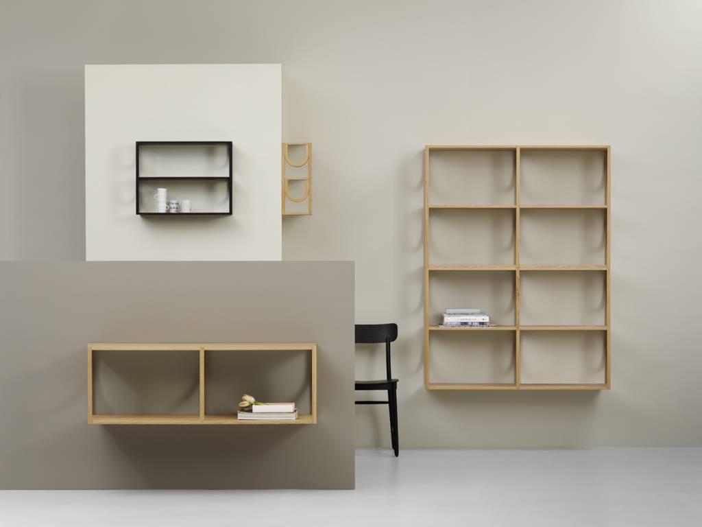 Fogia  Fogia Arch Book Shelf High